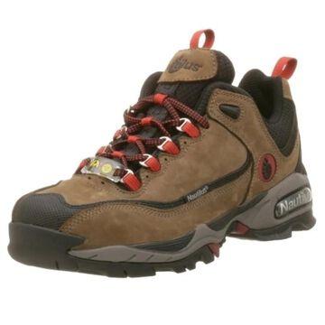 Fsi Footwear Specialties International Nautilus Nautilus 1392 Esd Safety Toe Athletic Shoe - MOSS