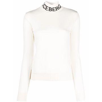 Iceberg Sweaters Cream