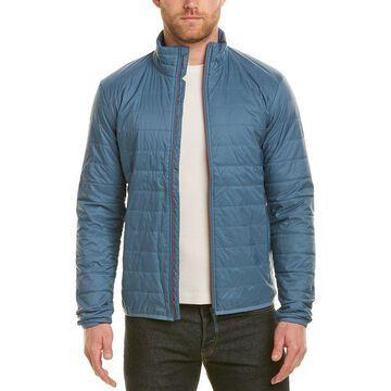 Icebreaker Mens Hyperia Lite Wool-Blend Jacket