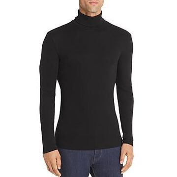 Boss Tenore Ribbed Turtleneck Sweater