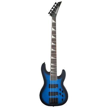 Jackson JS3V Concert 5-String Bass Guitar