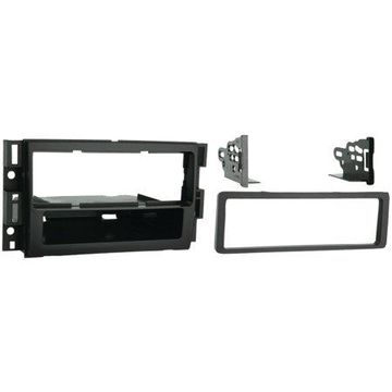 Metra 99-3305 2006 & Up GM Single-Din Multi Kit