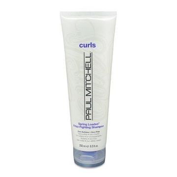 Curls Spring Loaded Detangling Shampoo, By Paul Mitchell, 8.5 Oz