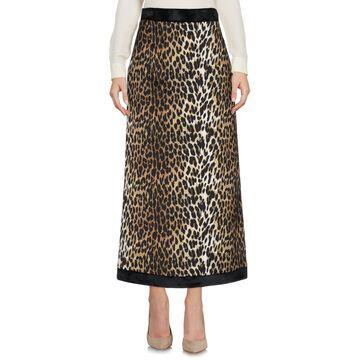 EMANUEL UNGARO 3/4 length skirts