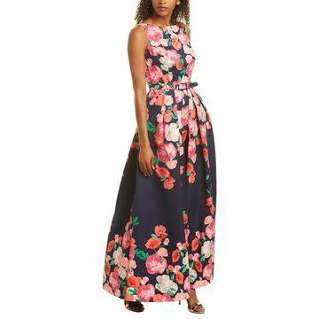 Eliza J Womens Maxi Dress