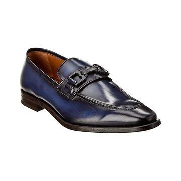 Bruno Magli Corrado Leather Loafer