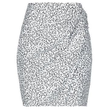DROMe Knee length skirt