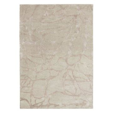 Trans Ocean Roma Shapes Natural Area Rug by Liora Manne 5'0''x8'0''