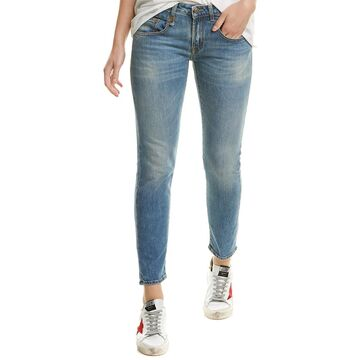 R13 Boy Jasper Skinny Leg Jean