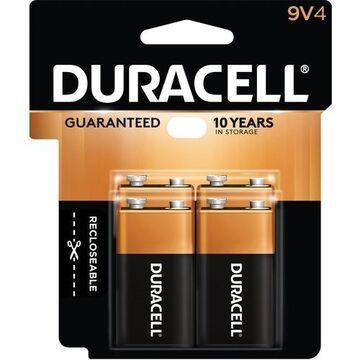 Duracell CopperTop Battery