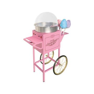 Nostalgia Electrics Old Fashioned Cotton Candy Maker