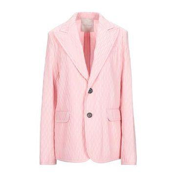 MARCO DE VINCENZO Suit jacket