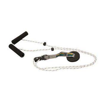 CanDo overdoor shoulder exerciser w/pulley and disc anchor, 25 each