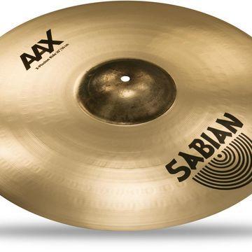 AAX X-Plosion Ride Cymbal