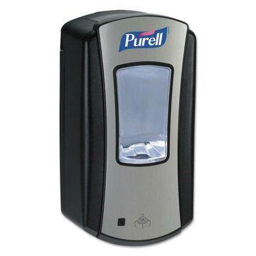 ''Brand New PURELL 192804 LTX-12 Touch-Free Dispenser, 1200mL, Black''