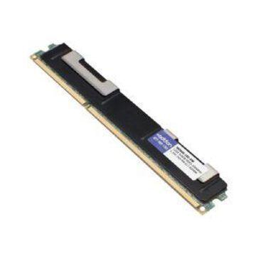 AddOn 12GB Factory Original RDIMM for HP 500660-12G - DDR3 - 12 GB: 3