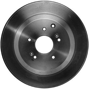 Rear Brake Rotor, PRT5776