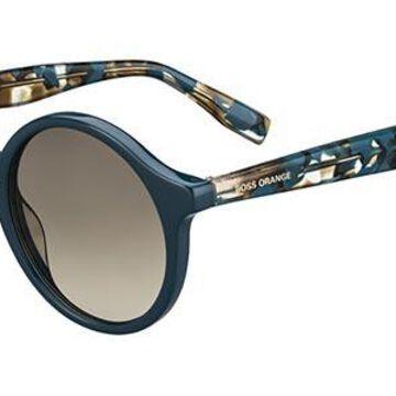 Boss Orange BO 0311/S S9W/HA 50 New Women Sunglasses
