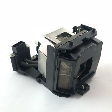 Sharp XR-30S Projector Housing with Genuine Original OEM Bulb