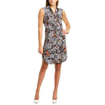Jones New York Womens Shirtdress