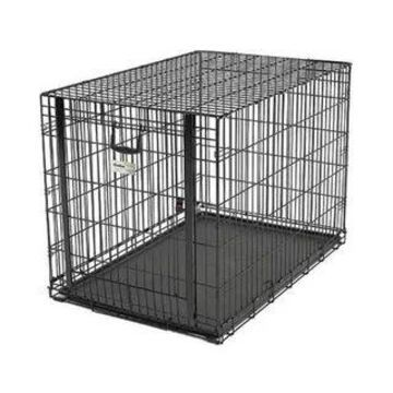 Midwest Ovation Single Door Crate with Up and Away Door - 48.75
