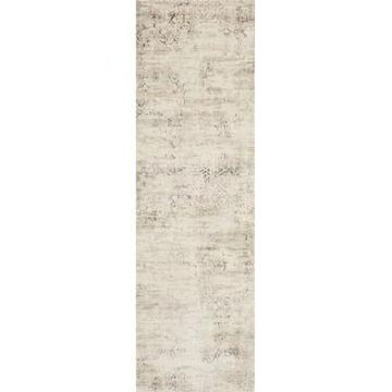 Alexander Home Augustus Persian Inspired Distressed Area Rug (2'7