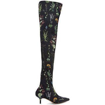 ALTUZARRA Knee boots