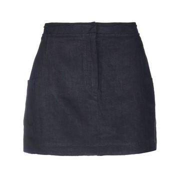 COSTUME NATIONAL Mini skirt