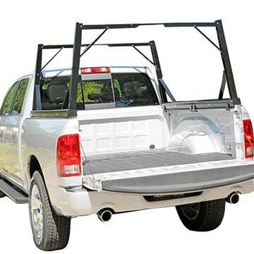 2011 Ford F-150 Invis-A-Rack Truck Bed Rack by Dee Zee