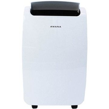 Amana Portable Air Conditioner for Rooms up to 250-Sq. Ft.