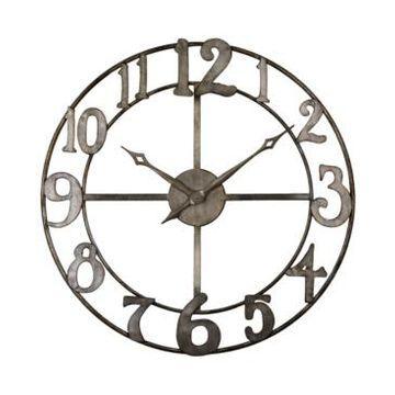 Uttermost Delevan Clock, 32