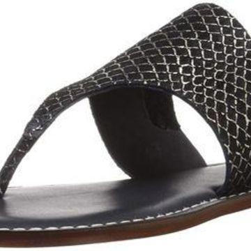 Bernardo Women's Monica Flat Dress Sandal