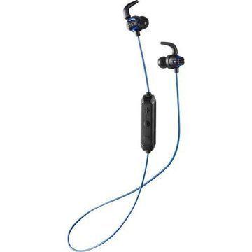 JVC HA-ET103BTA XX Xtreme Xplosives Wireless Headphones Blue