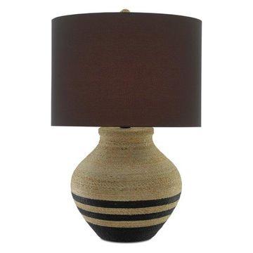 Currey and Company Higel Table Lamp