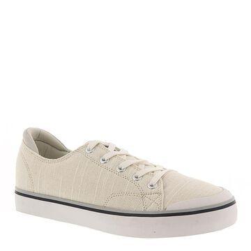 KEEN Elsa III Sneaker Women's White Oxford 6 M