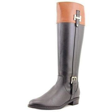 Karen Scott Deliee Womens Synthetic Fashion - Knee-High