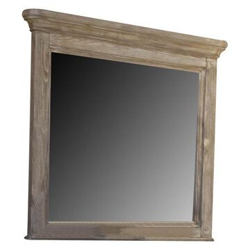 Liberty Highlands Mirror, Gravel 727-BR51