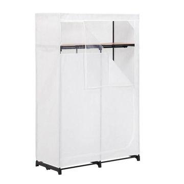 Honey-Can-Do Storage Wardrobe