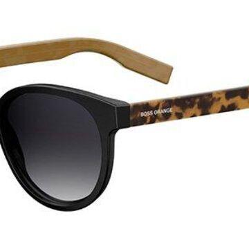 Boss Orange BO 0195/S 2PF/9O 55 New Women Sunglasses