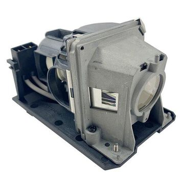 NEC NP215 Projector Housing with Genuine Original OEM Bulb