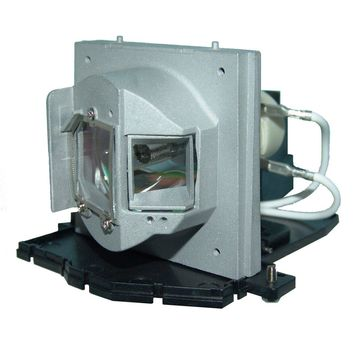 Optoma EP761 Projector Housing with Genuine Original OEM Bulb