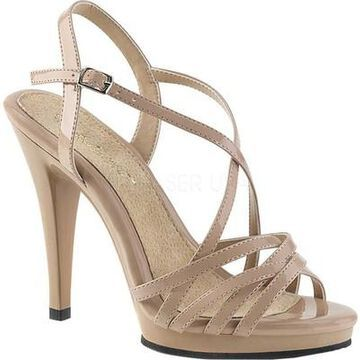 Flair 413 Criss-Cross Strappy Sandal