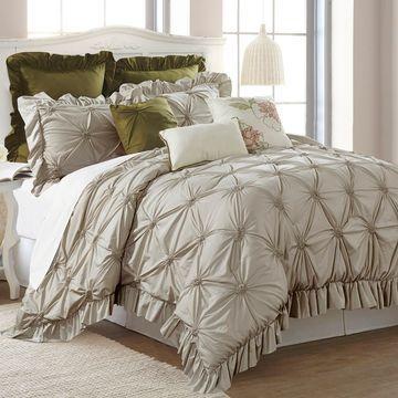 Amrapur Overseas 8-piece Caroline Comforter Set