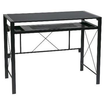 Creston Desk - Office Star