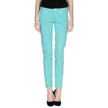 FRED PERRY Denim pants
