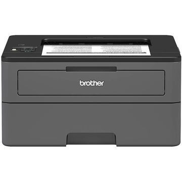 Brother Wireless Monochrome Laser Printer, HL-L2370DW