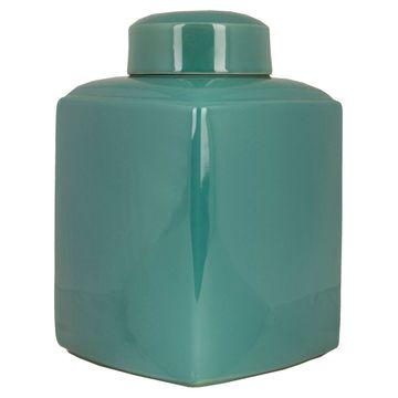 Surya Aegean Decorative Jar