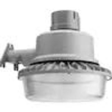 Lithonia Lighting 4700-Lumen Gray Integrated LED Area Light