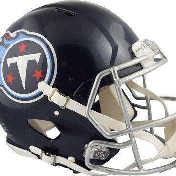 Riddell Tennessee Titans Speed Authentic Football Helmet