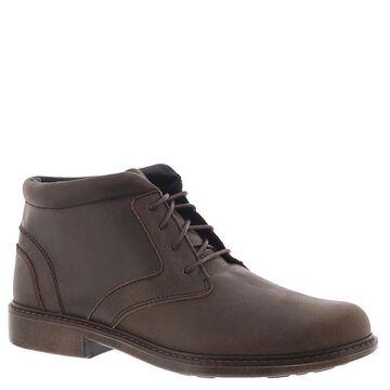 Drew Bronx Men's Brown Boot 9 W
